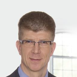Bernd Uebersezig