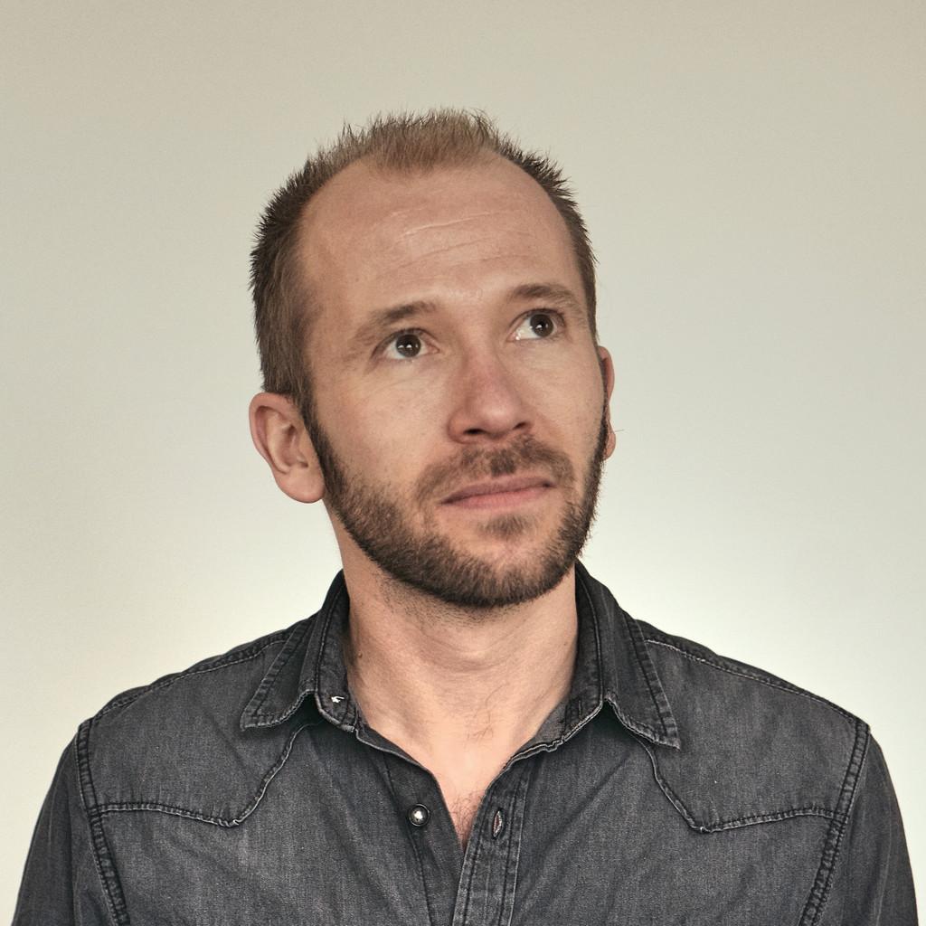 Ralf Bruggmann's profile picture