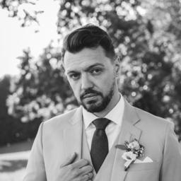 Florian Miltz - Schell Armaturentechnologie - Marienheide