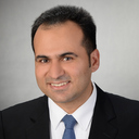 Reza Rahimi - Freiberg