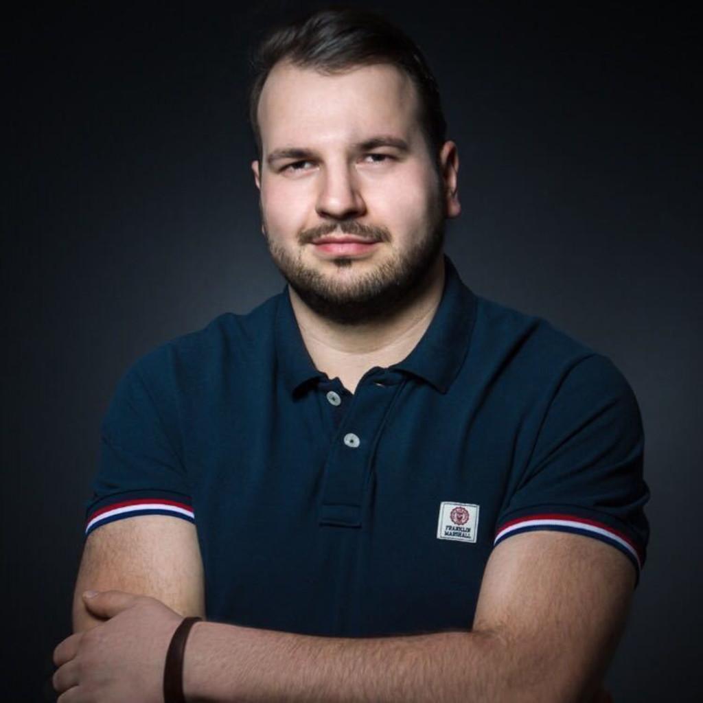 Reinhard Eisner's profile picture