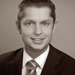 Christoph Ostermann - DB Schenker Logistics - Damme
