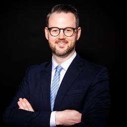 Daniel Wehmer - DKV Bezirksdirektion Degner & Wehmer - Bielefeld