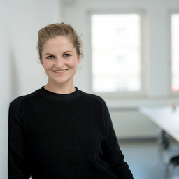 Christine Kleine - blila. Studio für Gestaltung - Frankfurt am Main