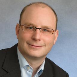 <b>Michael Nagel</b> - manroland web systems GmbH - Augsburg - michael-nagel-foto.256x256