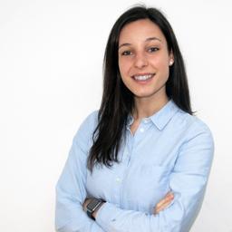 Franziska Breckle's profile picture