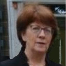 Dr. Ilona Lehnert