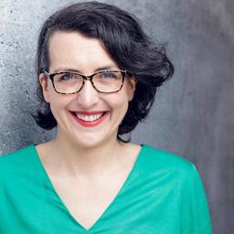 Anne Schwarz