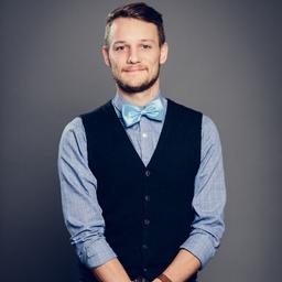 Ing. Sebastian Bauer's profile picture