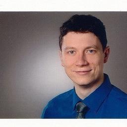 Alexander Amann's profile picture