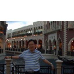 Mark Liu - SMILE TRADING CO., LTD - Xi'an