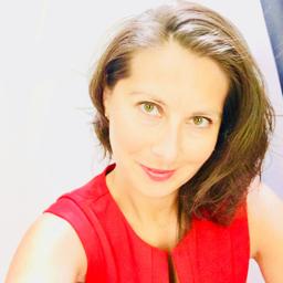 Cecilia Carcamo Diaz - Freelance Translator - Zürich