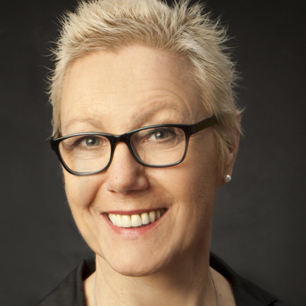 Sabine Rudolf's profile picture