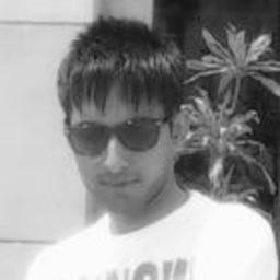 <b>Gaurav Raj</b> Sompura - Impact hr services - Bangalore - gaurav-raj-sompura-foto.256x256