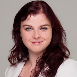 Carina Larsen - McDonald's Deutschland - Buchholz in der Nordheide