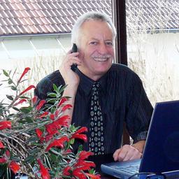 Jochen May - Jochen May Human Resources Consulting - Ammerndorf