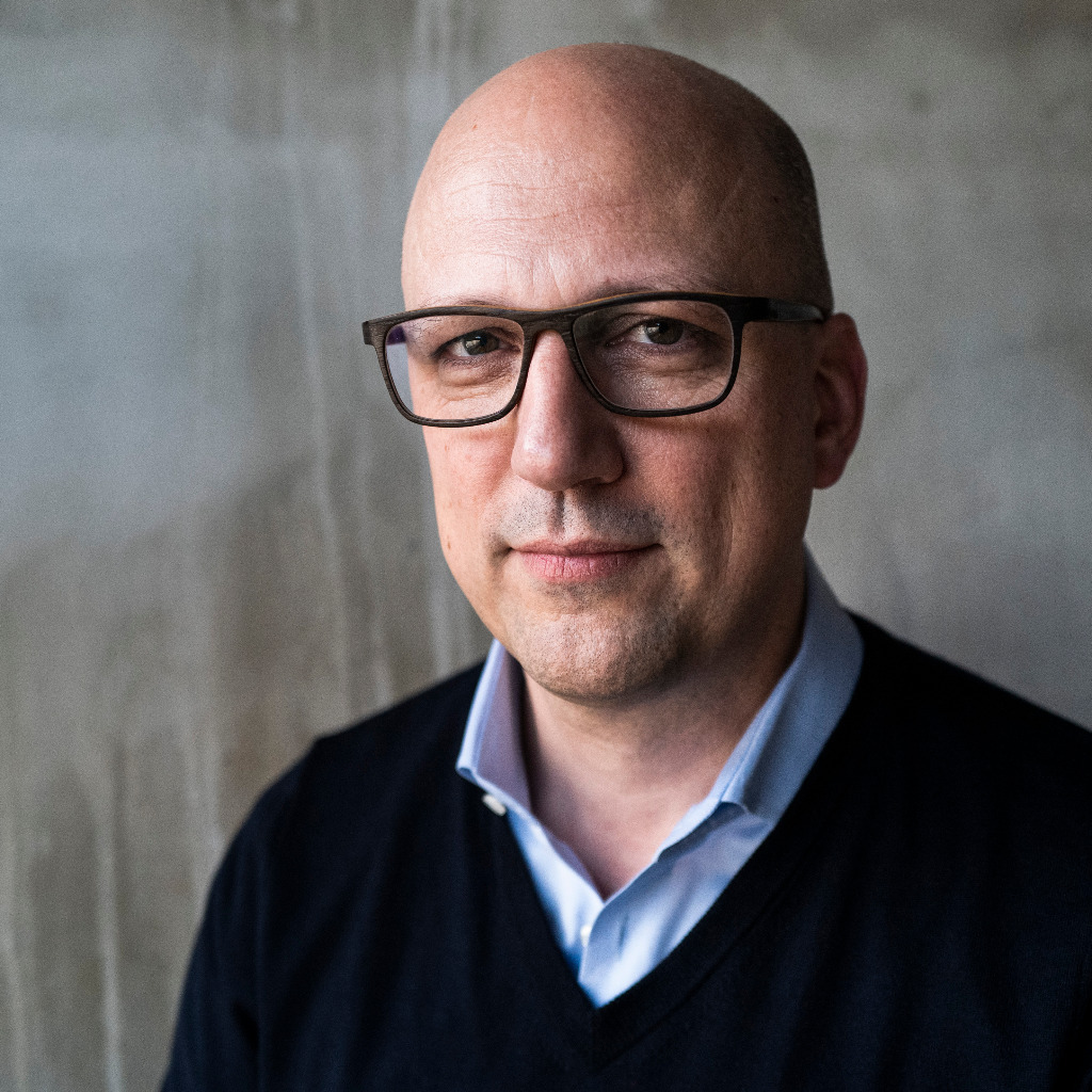 Bernhard Probst's profile picture
