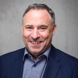 Rolf Waltisperg