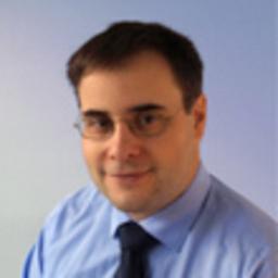 Dipl.-Ing. Uwe Pretzsch's profile picture