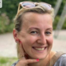 Justyna Gallus's profile picture