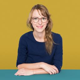 Johanna Petzold - UseTree GmbH - Berlin