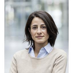 Esra Gülmez - IDEAL Lebensversicherung a.G. - Berlin