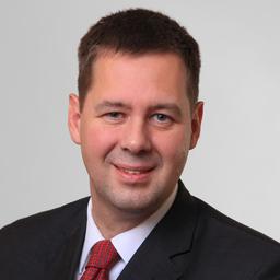 Stefan Pechardscheck - BearingPoint GmbH - Berlin