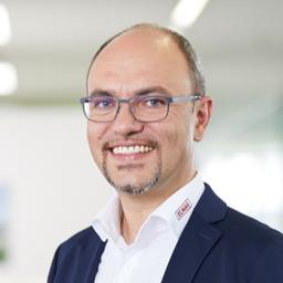Mag. Markus Einfinger - TUI Austria Holding GmbH - Innsbruck