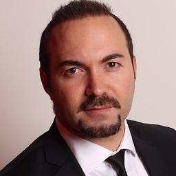 Baris Kabaoglu's profile picture