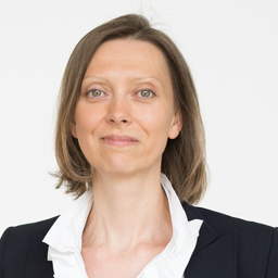Elke Volland - Rödl & Partner - Nürnberg