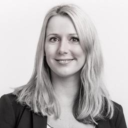 Rebekka Jeppe - sxces Communication AG