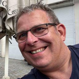 Frank Brewe - Allgeier Enterprise Services - Kronberg im Taunus