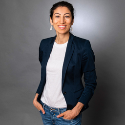 Yurda Burghardt - Kerkhoff Experts GmbH - Düsseldorf