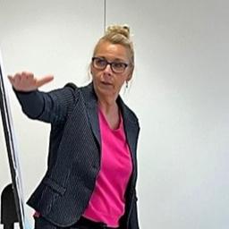 Kerstin Hattar - Expert People | Management GmbH - Magdeburg
