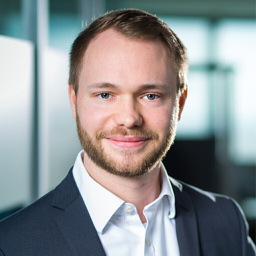 Niklas Gather - Capgemini Consulting Österreich AG - Wien