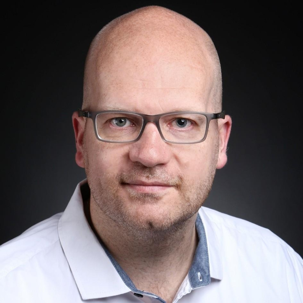 Christian Drews Teamleiter Kundenservice Translogistik Service