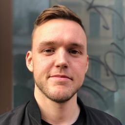 Lars Fronius - Self-Employed - Berlin