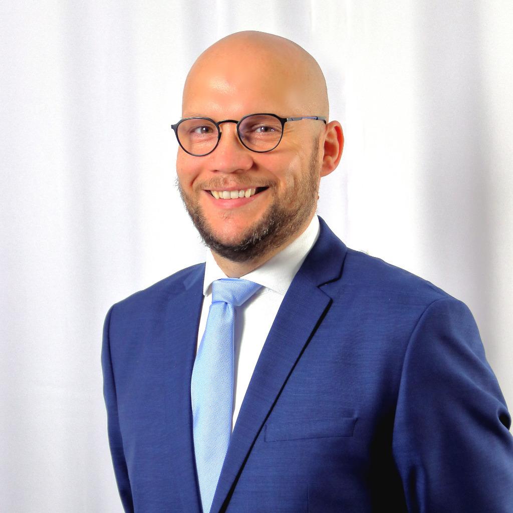 Toralf Einsle's profile picture