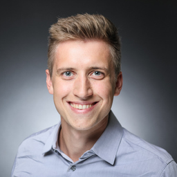 Aaron Grömling's profile picture
