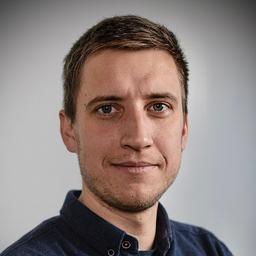 Aaron Grömling - Hochschule Niederrhein - Düsseldorf