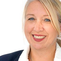 Christiane Potthoff - PB Versicherungen, ein Unternehmen der Talanx AG - Hilden