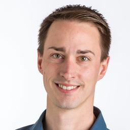 Tobias Nussbaum's profile picture