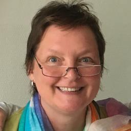 Stephanie Schacht - Feldenkrais - Maintal