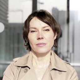 Ingrid Haug - Ingrid Haug Studio - 10178 Berlin