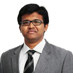 Ing. Rakesh Reddy Ravula