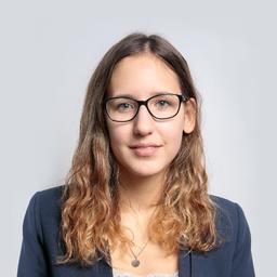 Julia Almeder's profile picture
