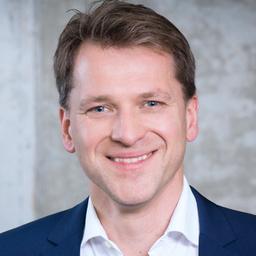 Mathias Gehrke - Minveo AG - München