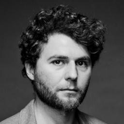 Lucas Pulkert - von Jungfeld / stilfaser GmbH  - Mannheim