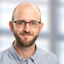Nils Dümichen's profile picture