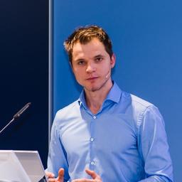 Dipl.-Ing. Martin Grünert's profile picture